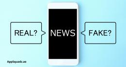 How to Find Legit News Online?