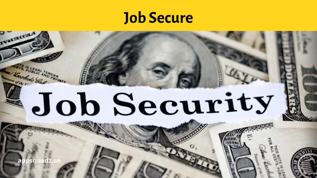 Job Secure