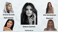 Top 5 Female Instagram Influencers