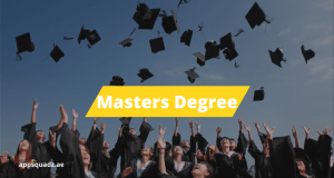 Benefits of master degree